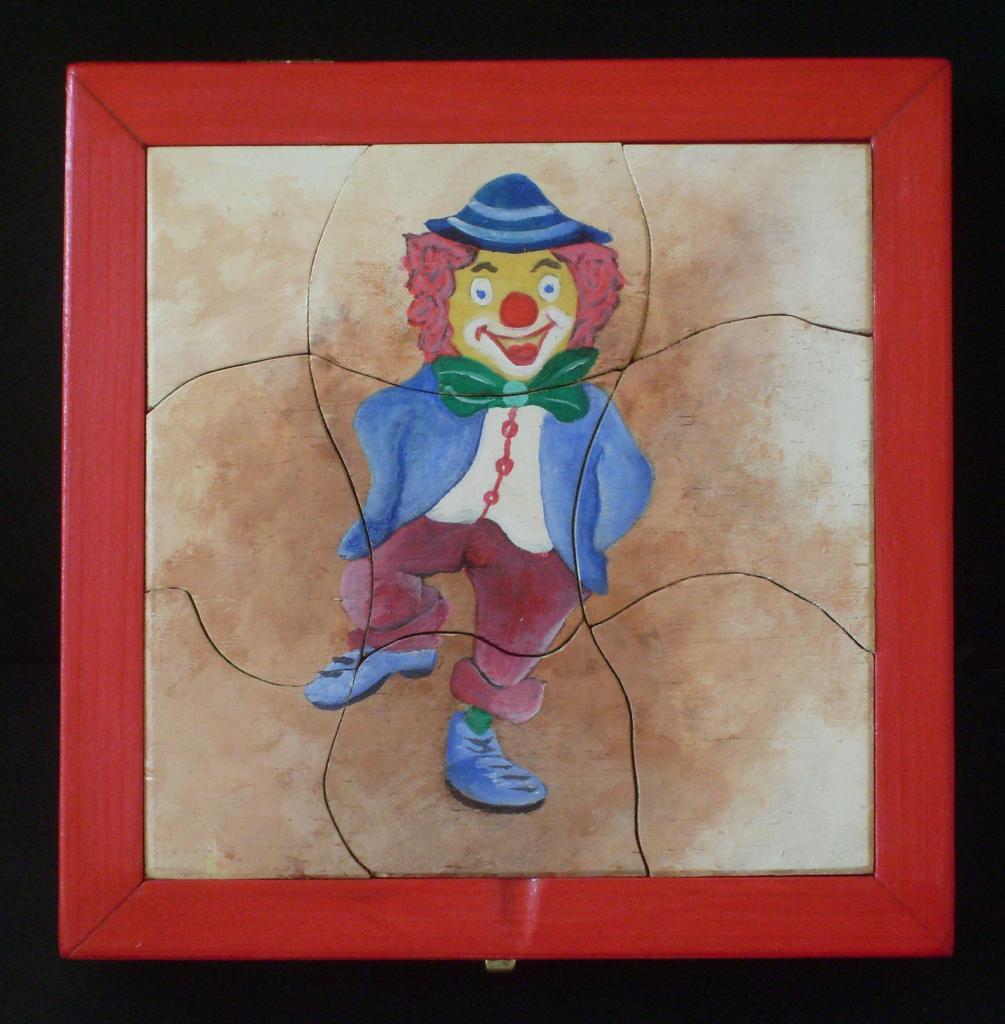 clown 1.