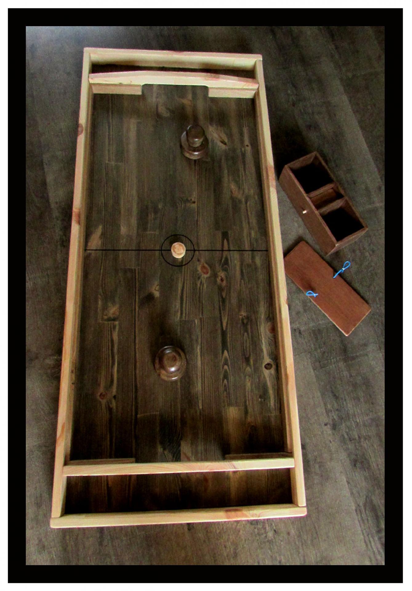 Table a glisser 2